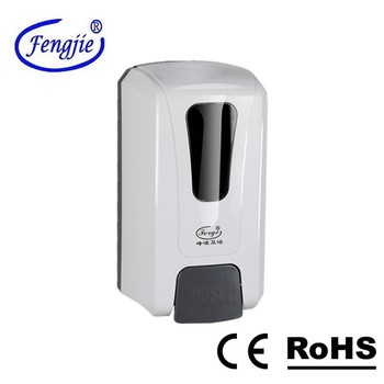 non-leakage 1000ml soap dispenser with different pumps