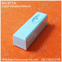 MJ-971A even for the detection of high, medium and low frequency vibration, shock signal ,vibration detectors
