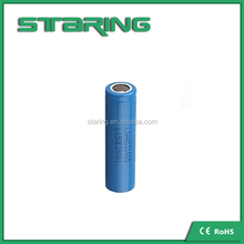 Fast shipping !!! lg AAS3 18650 3.7V 2200mah (0.5CA discharge) for as3 2200mah battery