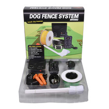 Trainertec temporary kennels DF-113R beautiful wireless dog fence