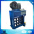 "With crimping records function 1/8""~2"" 4SP wheel loader hydraulic hose fitting pressing machine"