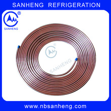 Air Conditioner Pancake Coils