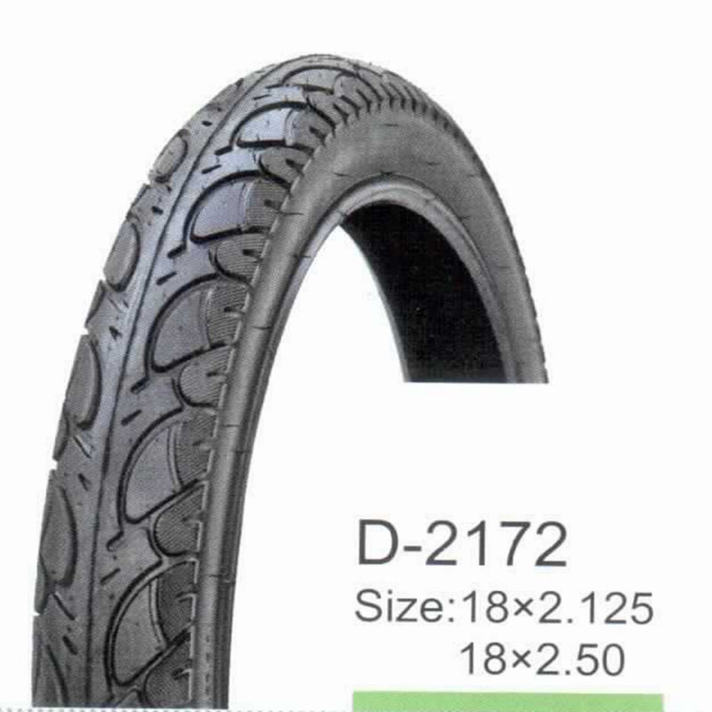 Chinese Good Quality 16 Inch Motorcycle Tyres