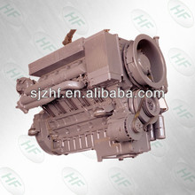 TOP QUALITY ! Chinese supply Houfeng DEUTZ marine engine with gearbox