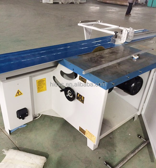 HCS6130 Used Cost-effective Sliding Table Band Saw