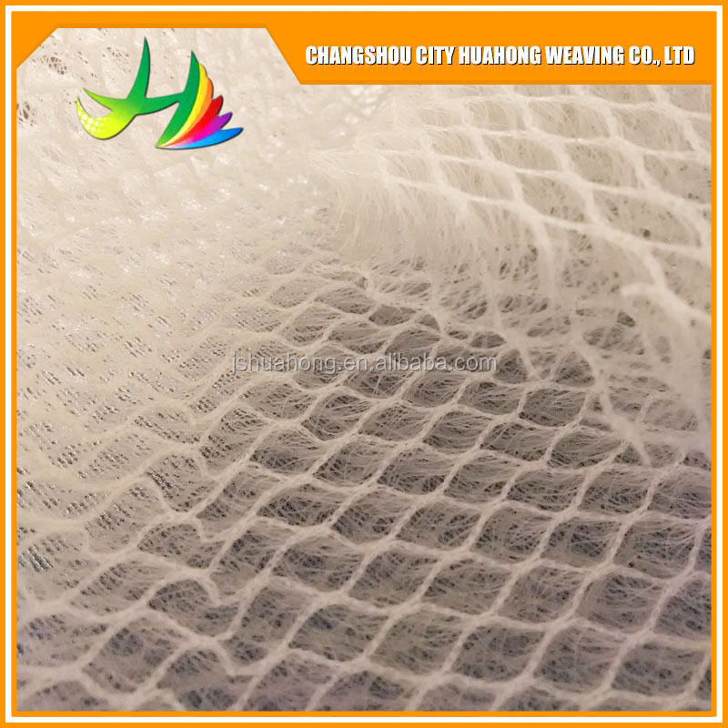polyester woven fabric,white eyelet fabric