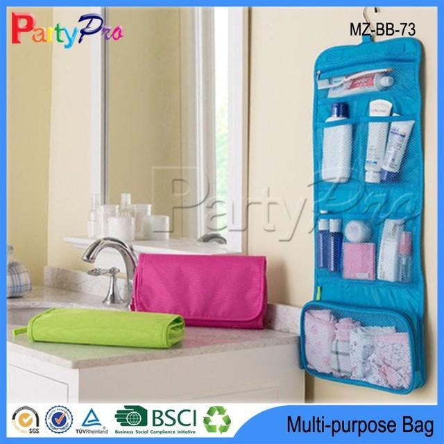 2015 Bulk Cosmetic Bags Cheap Wholesale Makeup Bags Blue Cheap Wholesale Makeup Bags