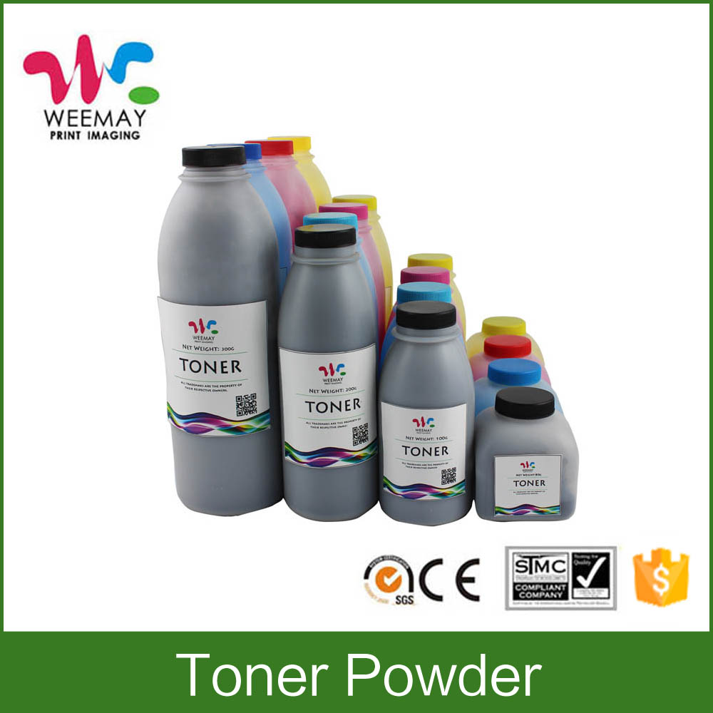 For Canon black toner powder LBP2460 mono toner