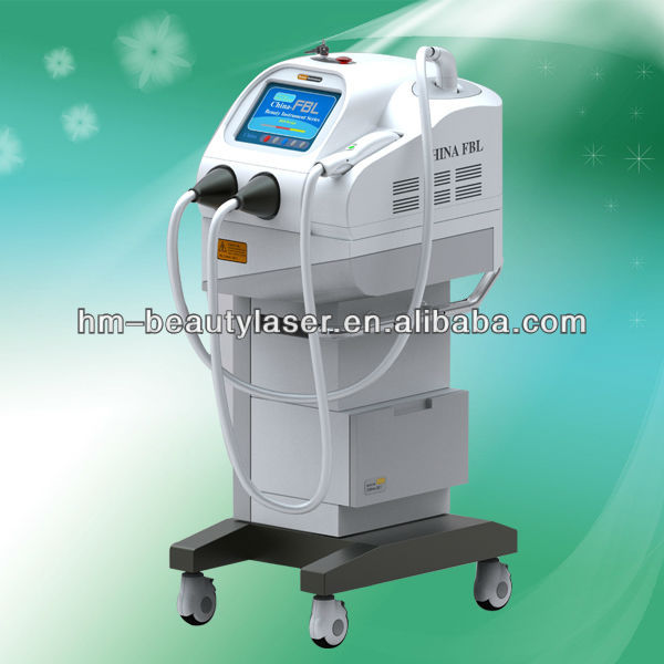 best price ipl rf laser/ spare parts hair removal machine