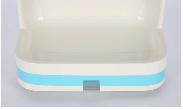 High quality Wall Mounted Automatic Jet high speed Hand dryer