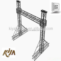 Lighting Stage Truss Lifting/curved Aluminum Truss/lighting Tower Truss