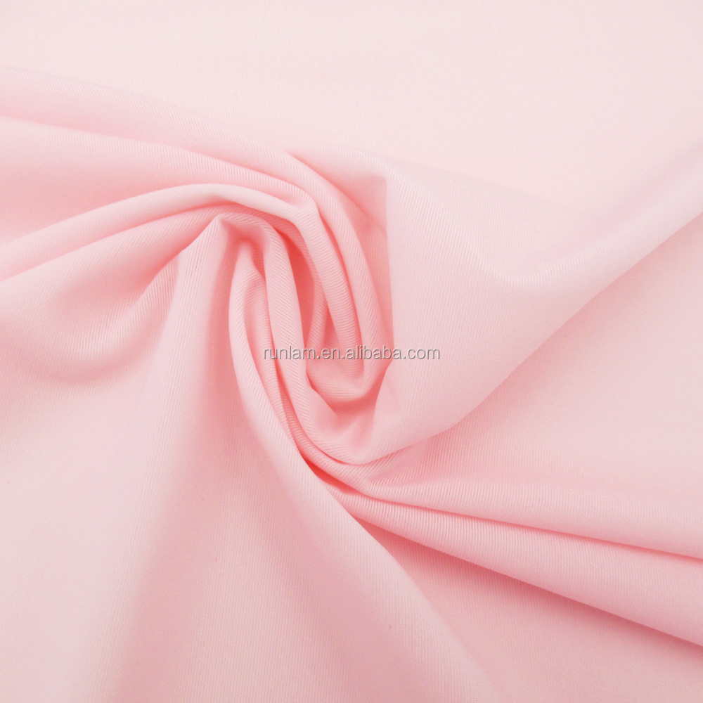 cool knitted lycra ice silk fabric for underwear,clothing