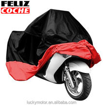 High Quality Universal Waterproof Rain Cover For Scooter Dust-proof Motorcycle Cover