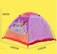 Steel wire Pole Material and 1 - 2 Person Tent Type baby pop up beach tent