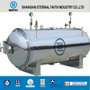 0.6-1.2 MPA Cryogenic Horizontal LNG Storage Container,LNG Tank