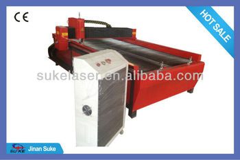 Robot plasma cutting machine