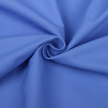 China Best Cotton/Polyester Fabric Cvc 60/40 With Professional Technical Support