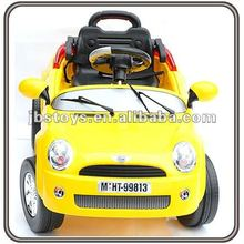 Electric Radio Controlled Wholesale Kids' Ride on Power Car