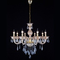 candle modern chandelier for wedding (IH6001P)