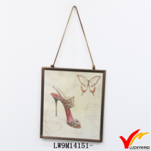 beautiful high shoes different types of picture frames