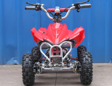 battery powered atv quads bike 500w for kids with ce