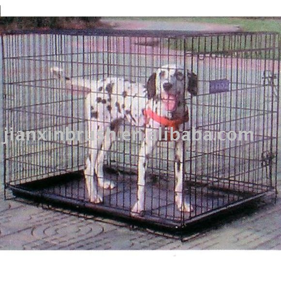 Pet supplies big size outdoor large pet cage dog house