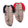 Unisex Newborn Baby Romper Long Sleeve Knitted Christmas Sweaters Cotton