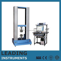 Film high capacity tension test machine LEADING INSTRUMENTS