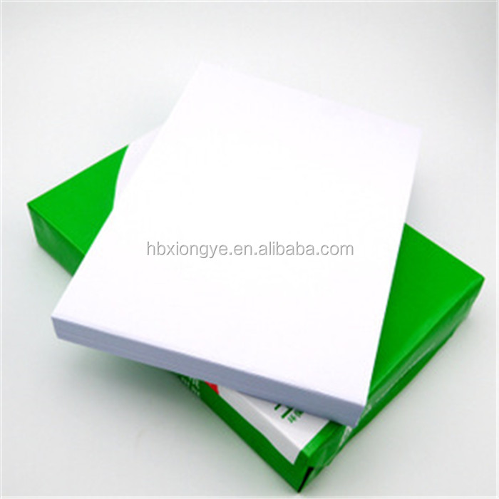 copy paper for printing paper in free sample has high quality for 70/75/80gsm