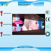 P3 Full Color HD Outdoor/Indoor LED Display/LED Panel/LED Video Wall