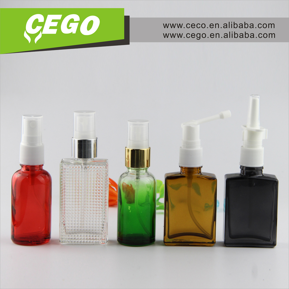 2016 hot sale rum glass bottle, 50ml glass spray bottle, glass bottle labeling machine for ejuice