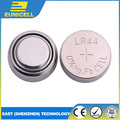 1.5v coin cell 0%hg pb ag13 lr44 a76 l1154 alkaline button batteries