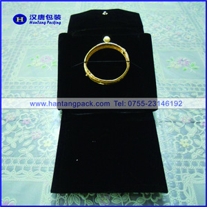 Beauty wholesale travel jewelry roll