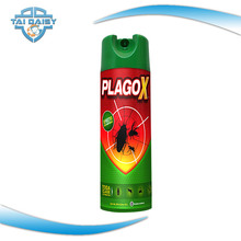 600ml Powerful Aerosol Insecticide, Pest Control Organic Insecticide Spray