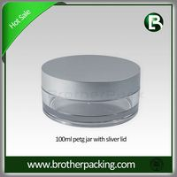 Best Price Excellent Quality strong usage elagant 50g acrylic cream jar wholesale