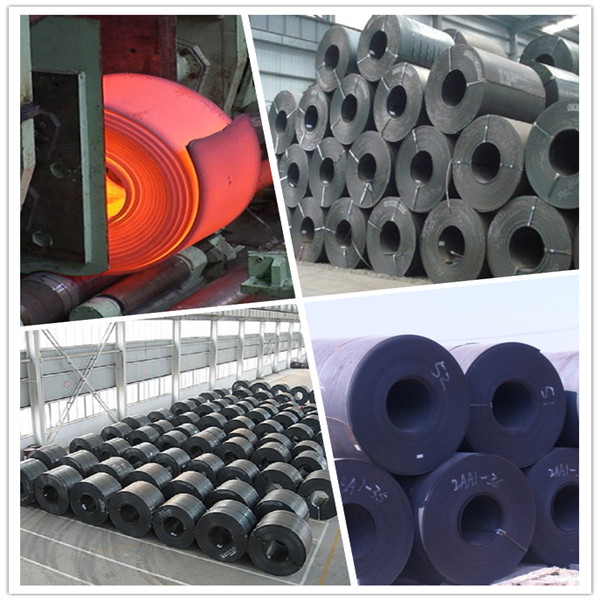 China Manufacture/Prime Hot Rolled Steel Coils/Steel Coil/Q195/Hot RolledSheet in Coil