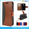 New Arrival Mixed Color Card Slot Wallet Flip Case For Allview P9 Energy Lite
