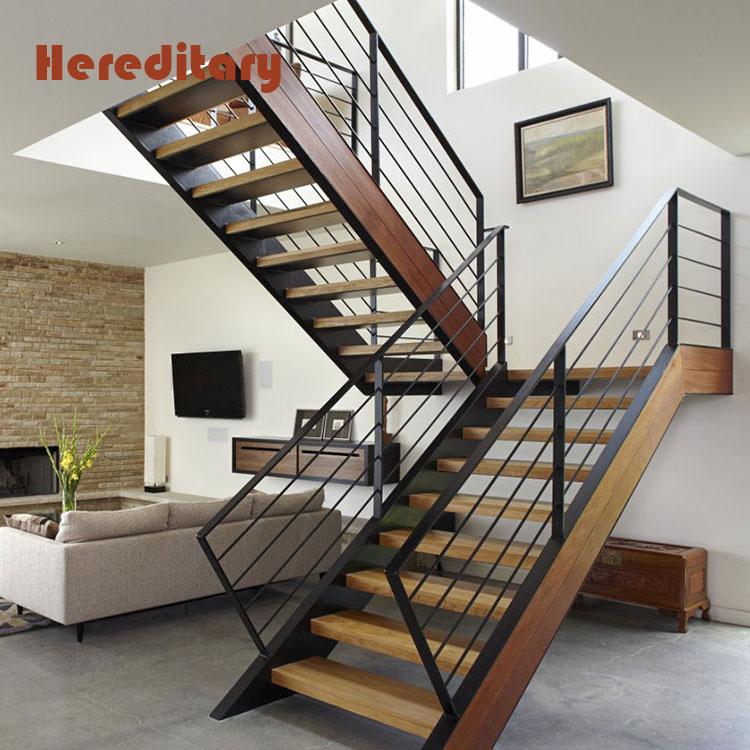 Merveilleux Stairs, Railings
