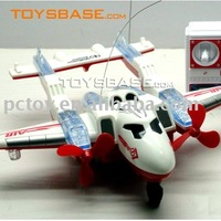 cheap 4 ch rc electric airplane