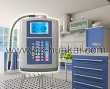 water ionizer (126 levels of PH value)