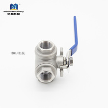 Factory Directly Provide High Quality Useful Hydraulic Ball Valve
