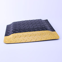 High Fatigue Strength Rubber Industry ESD Anti-Fatigue Floor Mat