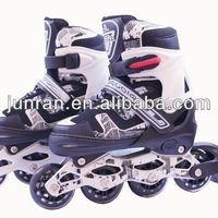 Childrens Flashing Roller Shoes