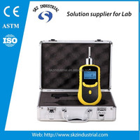 Portable O2 analyzer