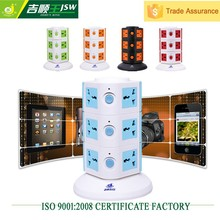 Electrical socket usb 220v outlet,conference table power outlet,color electrical sockets