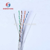 hot selling high speed cat5e outdoor sftp telephone cable 8pr