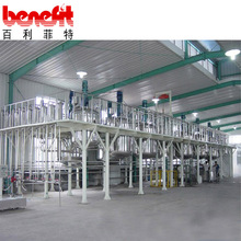 Polyurethane waterproof coating production equipment,Waterproof coating production line