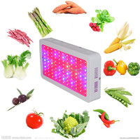 Epistar Led Chips 300W 1000w LED Grow Light for medical plant Green House