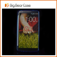 2014 new design mobile phone cover for LG G3 cell phone case
