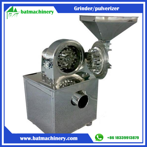 New design high speed grinder